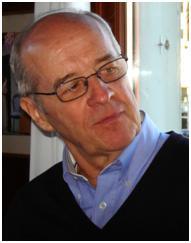 Prof. Dr. Karl Rosenfelder
