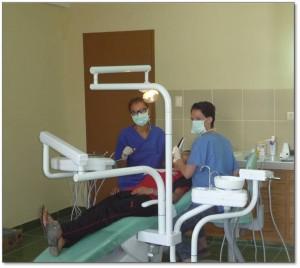 Patient Clinica