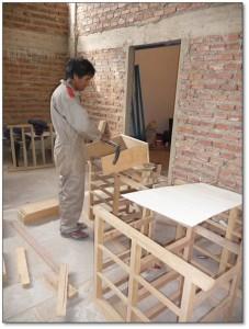 Schreinerei Möbel 2