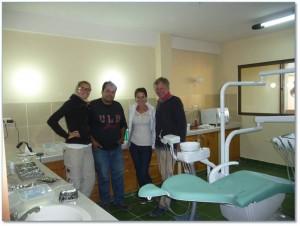 Zahnarzt Team
